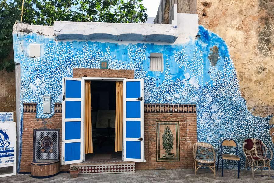 Morocco tour by MV Signature Tours Marbella