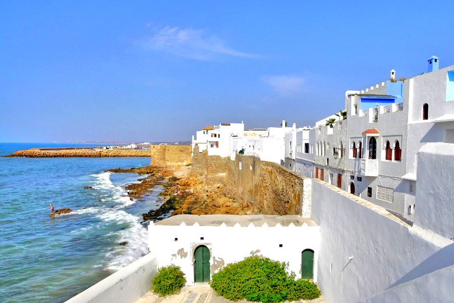 Morocco tour by MV Signature Tours Marbella
