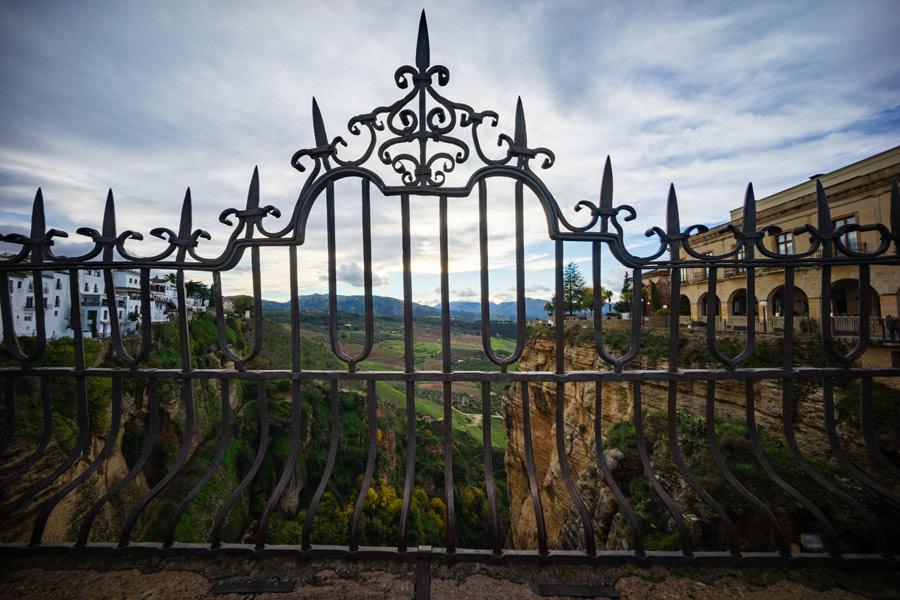 9 - Wine tour to Ronda - Old Town